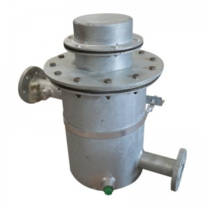 DHF-100型电解防污