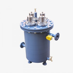 铜铝电极电解槽A型